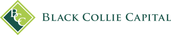 Black Collie Capital Logo